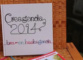2013 – Brei- en Haakagenda 2014