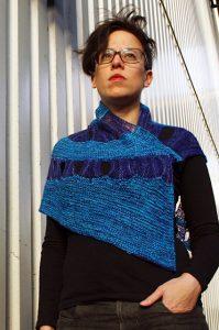 Knitty 2015: Stereoecho
